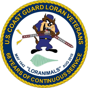 Loranimal Patch
