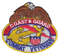 Coast Guard Combat Veterans Association